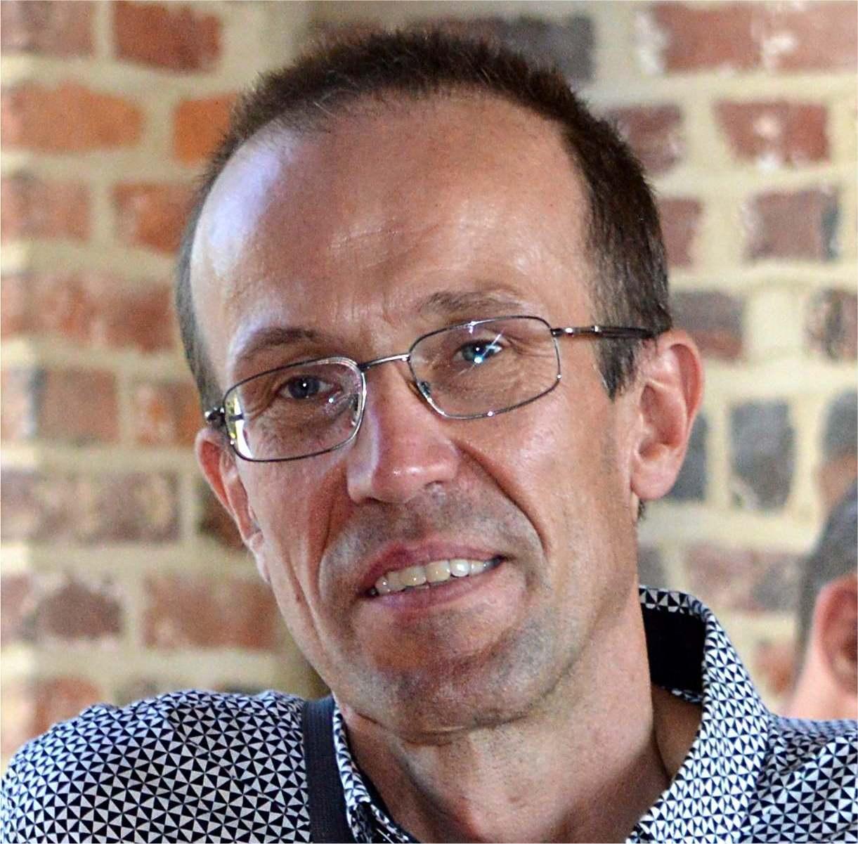 Paul Fisette Professor UCLouvain